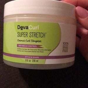 Deva curl super stretch